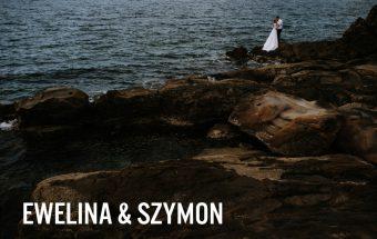 Ewelina & Szymon. Sesja w Toskanii.