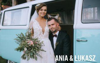 ANIA & ŁUKASZ
