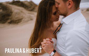 Paulina & Hubert. Portugalia.